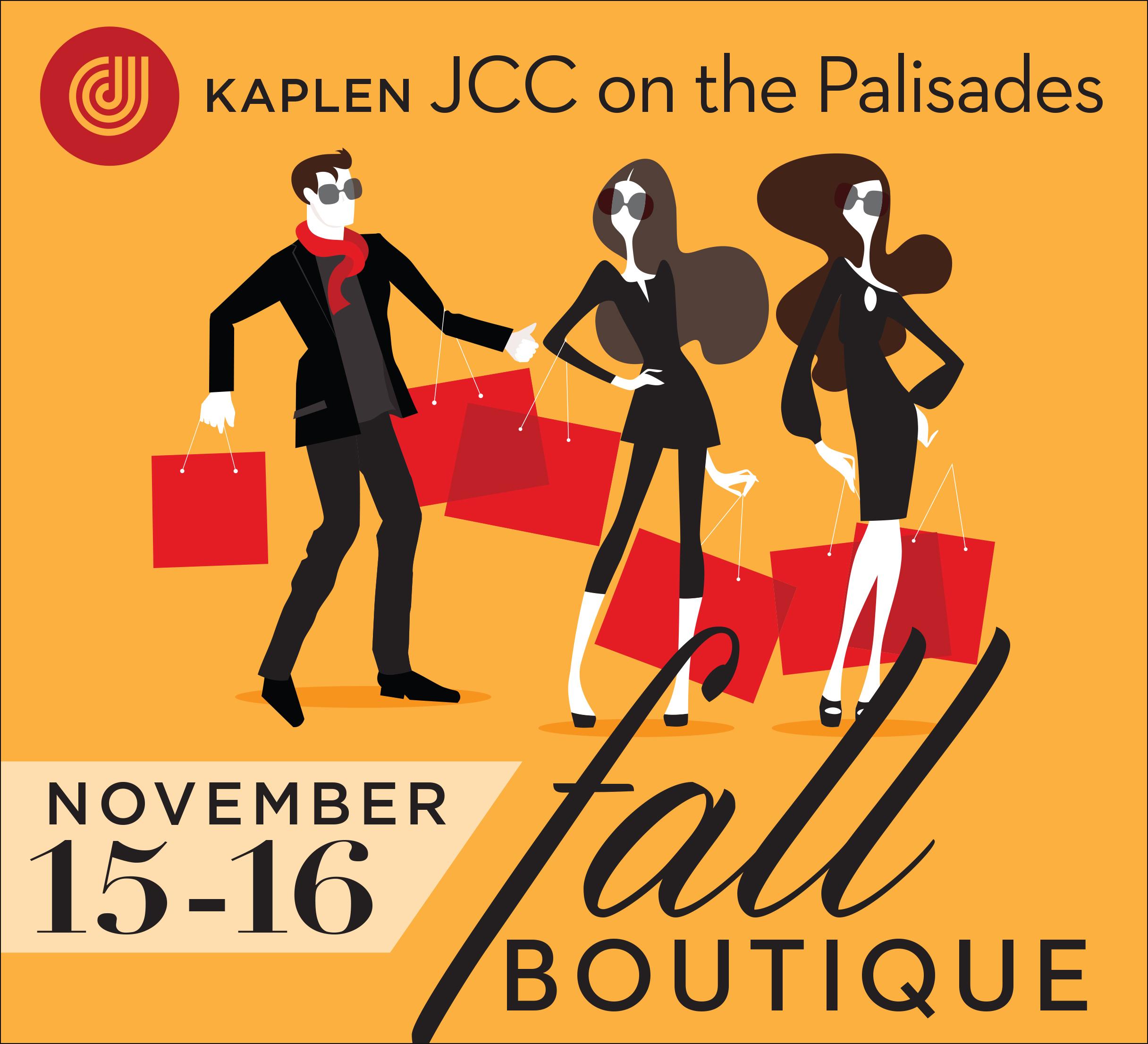 kaplan fall boutique